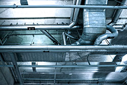 Commercial Air Duct Cleaning 24/7 Services